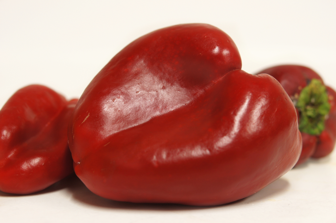 Guam Red Peppers