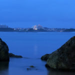 Bay at Blue Hour